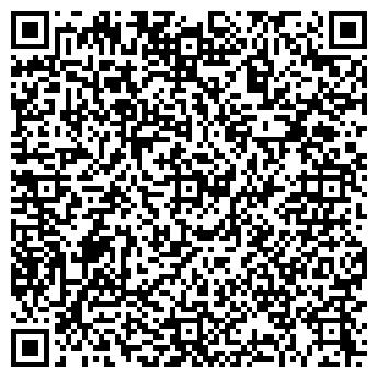 QR-код с контактной информацией организации ООО «Крафт Лендер»