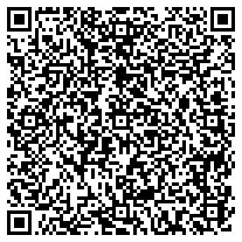 QR-код с контактной информацией организации ЧП Гриценко С.А.