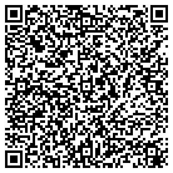 QR-код с контактной информацией организации Чп Мельников