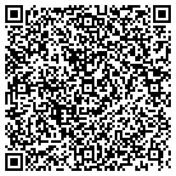 QR-код с контактной информацией организации ЧП Капустин А.Н.
