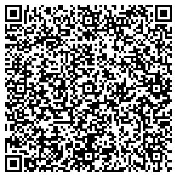 QR-код с контактной информацией организации УРАЛ-ГРЕЙТ ФОНД ПОДДЕРЖКИ ИГРОВЫХ ВИДОВ СПОРТА
