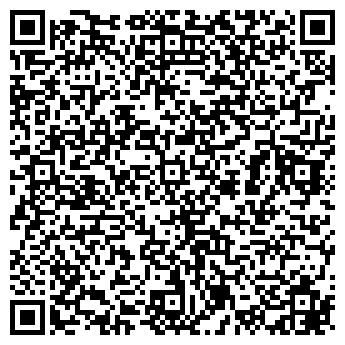 """QR-код с контактной информацией организации МЧПКП""""ВЕСНА»"""