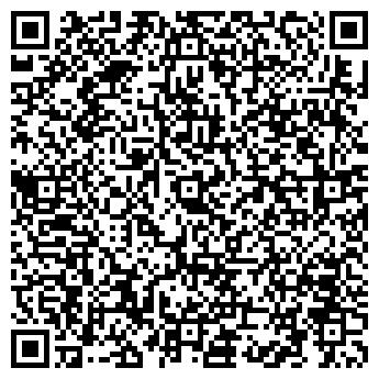 QR-код с контактной информацией организации Укргазификация Юг