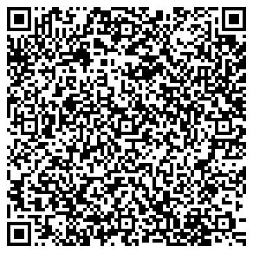 QR-код с контактной информацией организации УРАЛ-ГРЕЙТ ФОНД РАЗВИТИЯ ИГРОВЫХ ВИДОВ СПОРТА