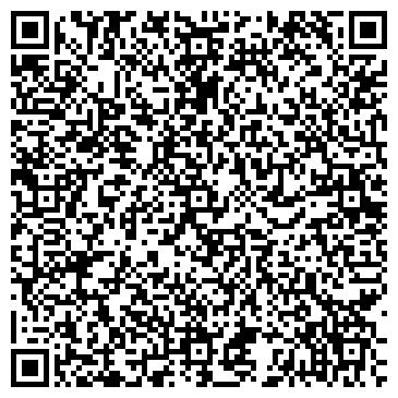 QR-код с контактной информацией организации УРАЛ-ГРЕЙТ-ЮНИОР ФОНД РАЗВИТИЯ ДЕТСКОГО СПОРТА