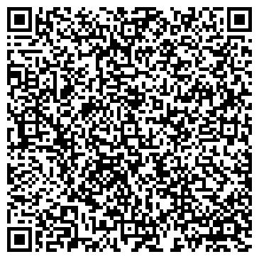 QR-код с контактной информацией организации Общество с ограниченной ответственностью ООО «Торговый дом «Харьковмаш»
