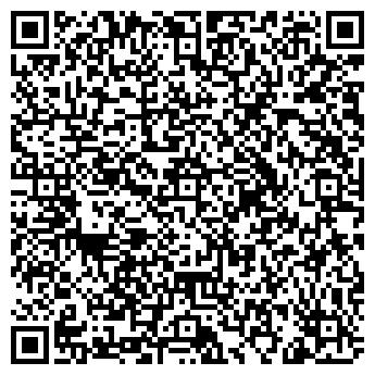 QR-код с контактной информацией организации ЧПКП