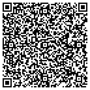 QR-код с контактной информацией организации ЧП Ступак