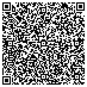 QR-код с контактной информацией организации ФЕДЕРАЦИЯ АВТОМОБИЛЬНОГО СПОРТА ПРИКАМЬЯ