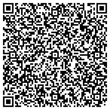 QR-код с контактной информацией организации Другая WaterNet Украинское Водное Общество