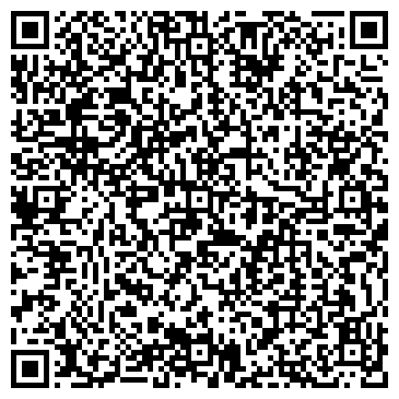 QR-код с контактной информацией организации ФЕДЕРАЦИЯ БАСКЕТБОЛА ПЕРМСКАЯ ОБЛАСТНАЯ
