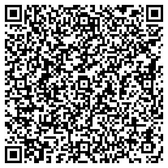 QR-код с контактной информацией организации ЧП «ИНТЕРСКЛАД»