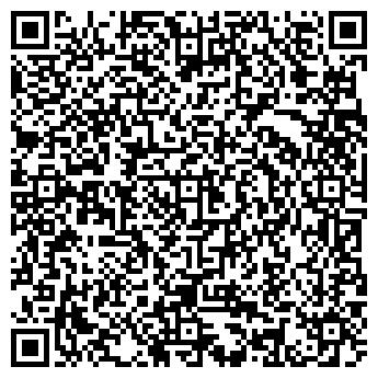QR-код с контактной информацией организации ч. п. Федорчук