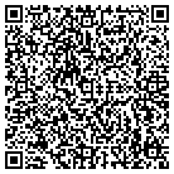 QR-код с контактной информацией организации Юнайтед-Сервис