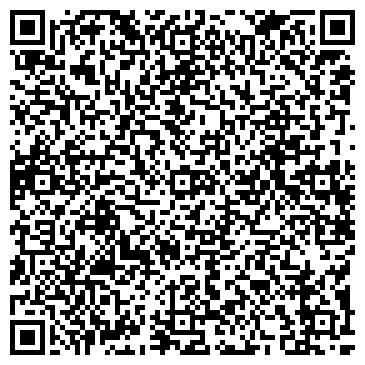 QR-код с контактной информацией организации Частное предприятие Частное Предприятие «МЕТТЕХСТРОЙ»