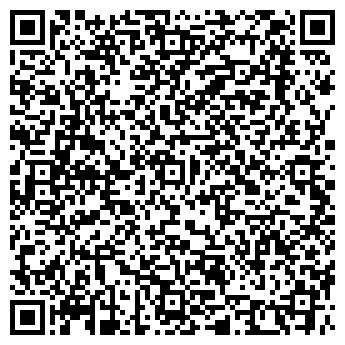 QR-код с контактной информацией организации Vaportini Украина