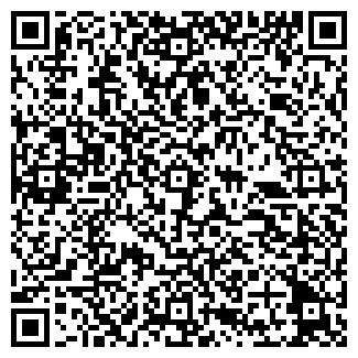 """QR-код с контактной информацией организации """"ВВС"""""""