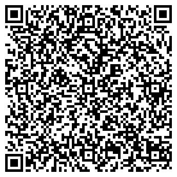 QR-код с контактной информацией организации АКСЕНОВ ЧП