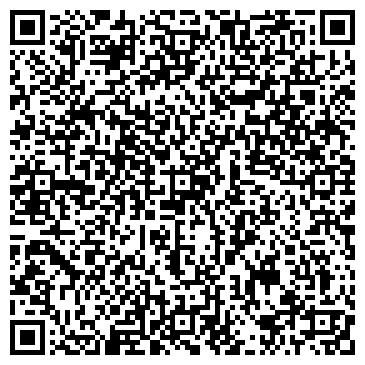 QR-код с контактной информацией организации ФЕДЕРАЦИЯ БОКСА ПЕРМСКОЙ ОБЛАСТИ, ООО