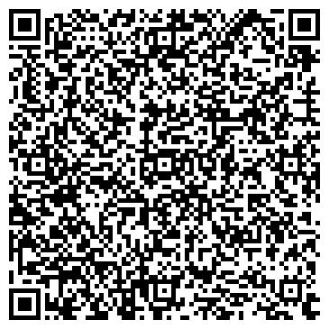QR-код с контактной информацией организации ООО Таун Хаус Билдинг