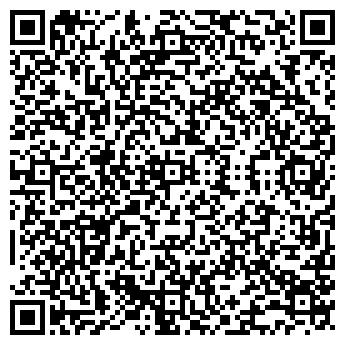QR-код с контактной информацией организации Корпорация Витал-Плюс