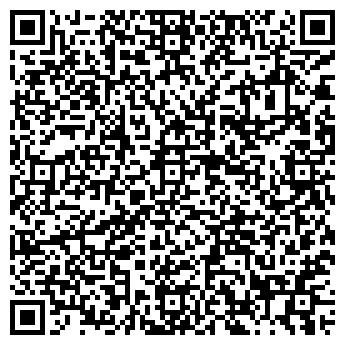 QR-код с контактной информацией организации ФЕДЕРАЦИЯ ГАНДБОЛА ПЕРМСКАЯ ОО