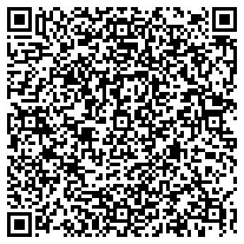 QR-код с контактной информацией организации ООО «Оскар и Ко»