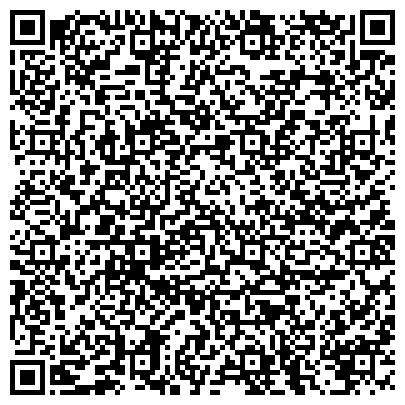 QR-код с контактной информацией организации Николаевский Завод ЖБИ, Компания