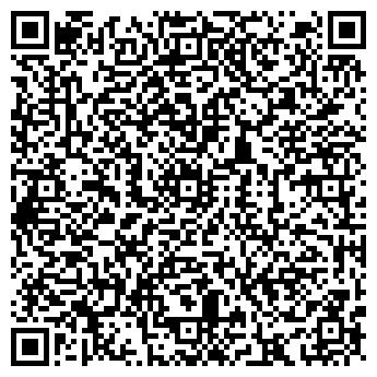 QR-код с контактной информацией организации Общество с ограниченной ответственностью Сплит СГ