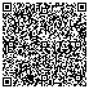 QR-код с контактной информацией организации ФЕДЕРАЦИЯ КАРАТЕ ПЕРМСКАЯ ГОО