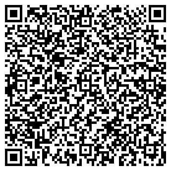QR-код с контактной информацией организации MPWood, ЧП