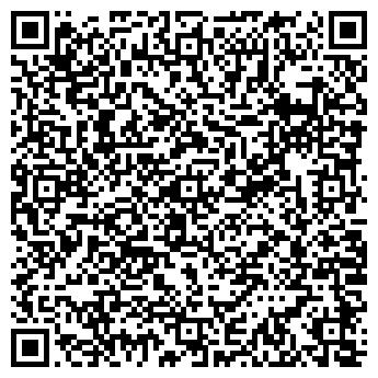 QR-код с контактной информацией организации Рэй ТД, ООО