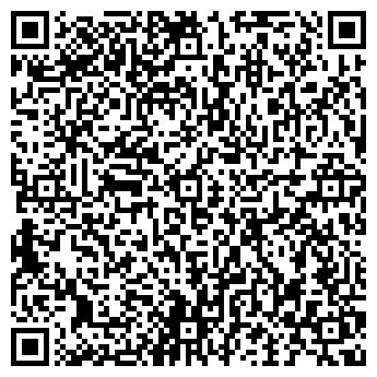 QR-код с контактной информацией организации БНН, ООО