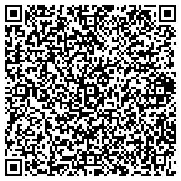 QR-код с контактной информацией организации Кушнир А. И, ЧП
