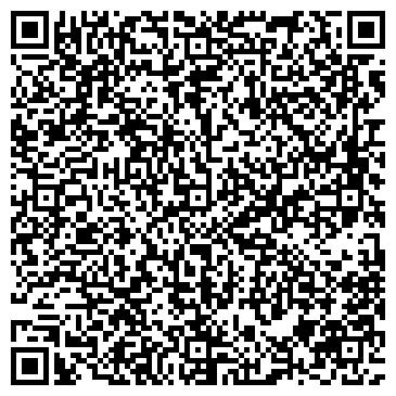 QR-код с контактной информацией организации ФЕДЕРАЦИЯ КОМПЬЮТЕРНОГО СПОРТА ПЕРМСКОЙ ОБЛАСТИ ОО