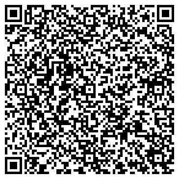 QR-код с контактной информацией организации Автозапчасти Днепропетровск (Avtozapchasti Иваненко Л.А.), ЧП