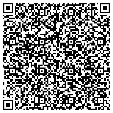 QR-код с контактной информацией организации Ниппон Моторс (Nippon Motors), ООО