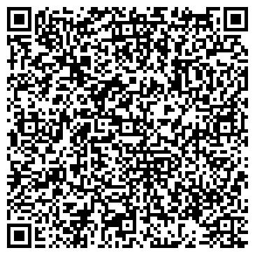 QR-код с контактной информацией организации ФЕДЕРАЦИЯ ЛЕГКОЙ АТЛЕТИКИ ПЕРМСКОЙ ОБЛАСТИ