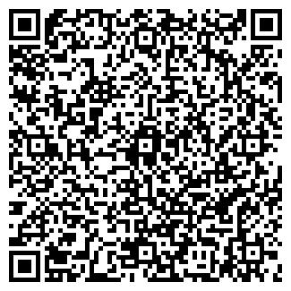 QR-код с контактной информацией организации Европа трейдинг, ООО