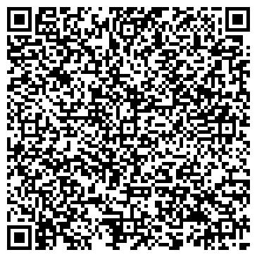 QR-код с контактной информацией организации Лансер-клаб, СПД (Lancer-Club)