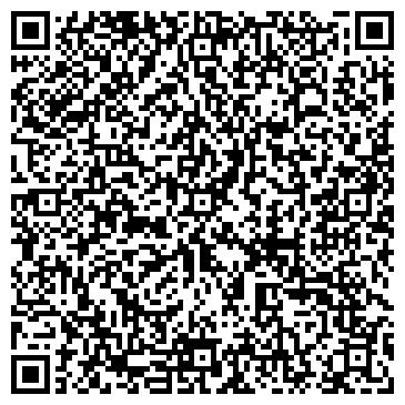 QR-код с контактной информацией организации Романов И. А., ЧП