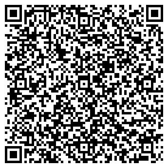 QR-код с контактной информацией организации Силкин, ООО