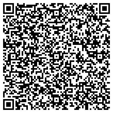 QR-код с контактной информацией организации ООО «Вулкан-Теплоэнерго»