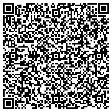 QR-код с контактной информацией организации Яцковский В.В., ЧП
