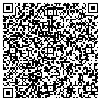 QR-код с контактной информацией организации Бюлинг инк, ООО
