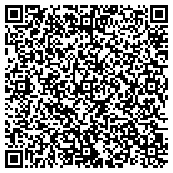 QR-код с контактной информацией организации Цяцька, ЧП