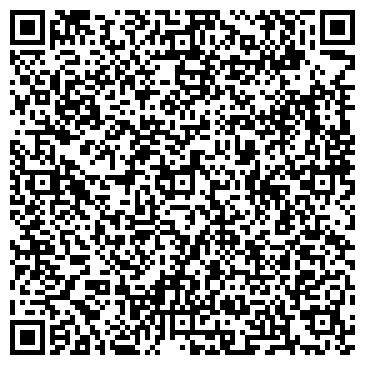 QR-код с контактной информацией организации Киевавтоматика, ЧП