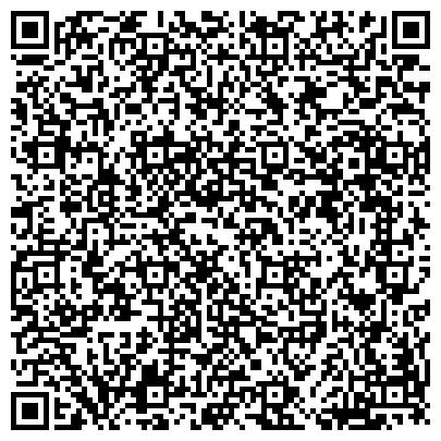 QR-код с контактной информацией организации ФЕДЕРАЦИЯ РУКОПАШНОГО БОЯ И СПЕЦИАЛЬНОЙ ФИЗИЧЕСКОЙ ПОДГОТОВКИ ПЕРМСКАЯ ОБЛАСТНАЯ РОО