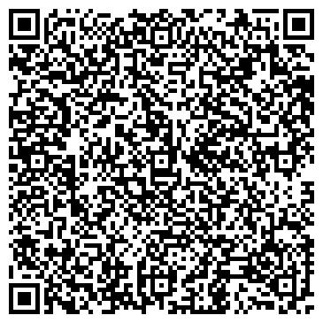 QR-код с контактной информацией организации Мотортех, ООО