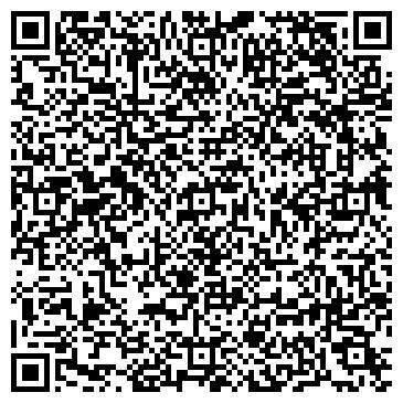 QR-код с контактной информацией организации СТО Логвиненко, ЧП